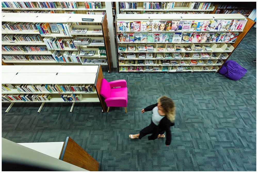 City of Subiaco Library