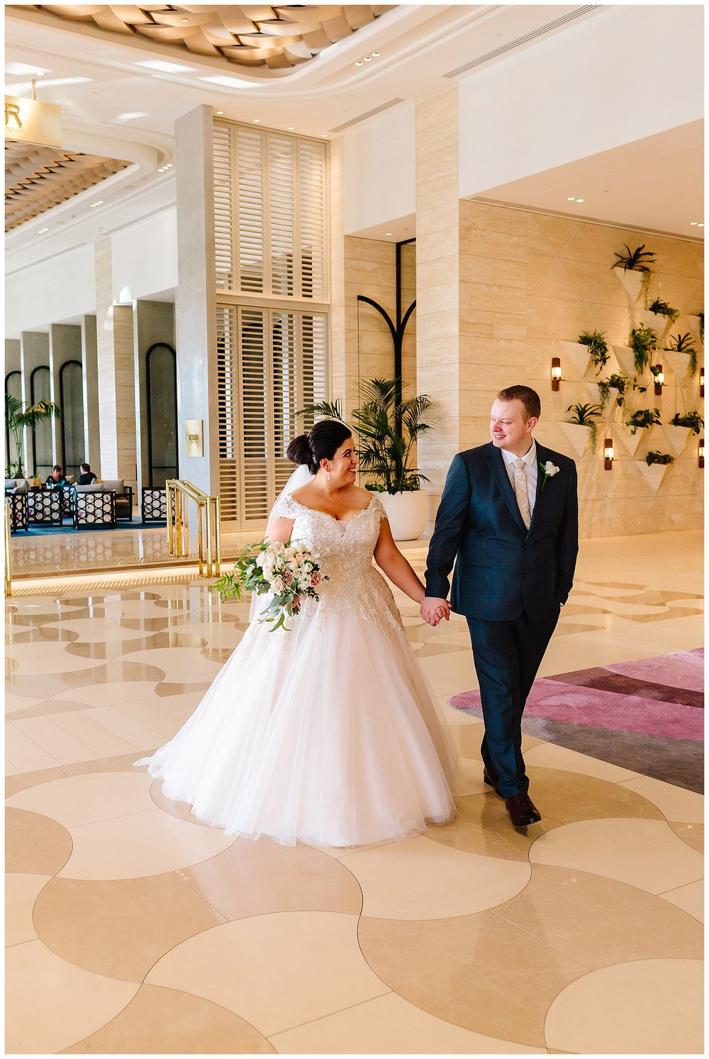 Crown Towers Perth wedding