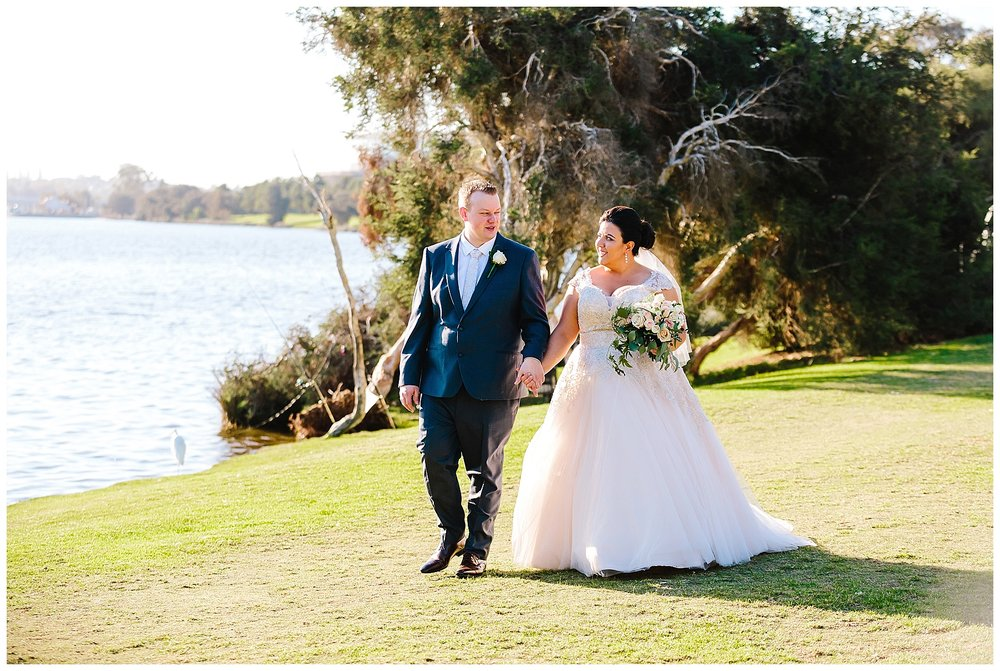 Burswood wedding photography