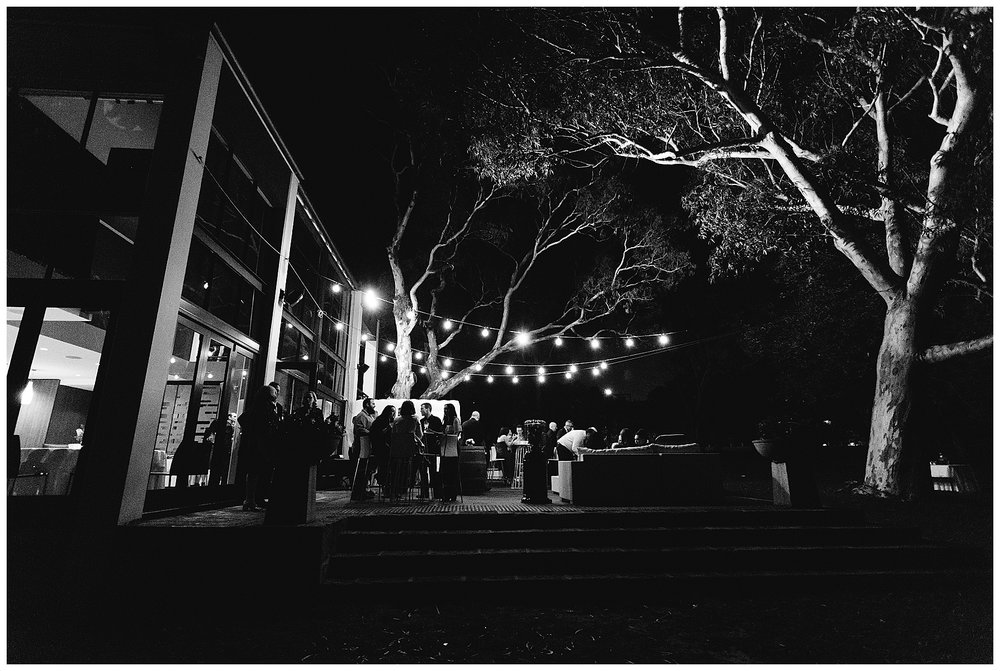 Matilda Bay outdoor wedding