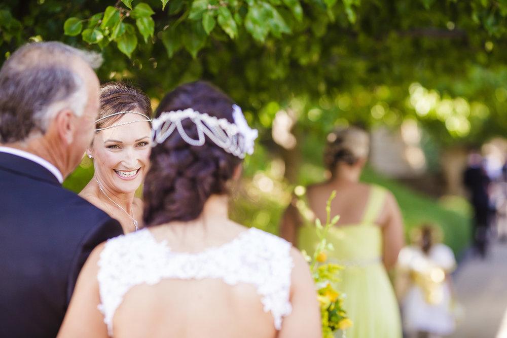 Caversham House Wedding Ceremony