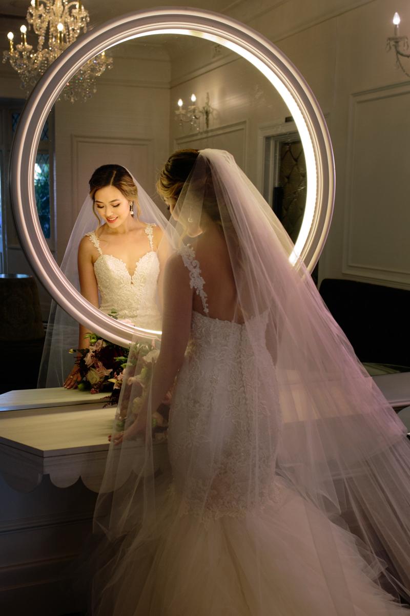 Caversham House Mirror