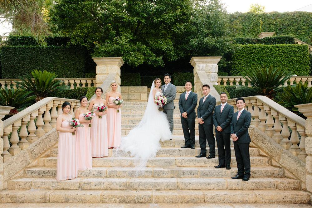 Caversham House Wedding Photo