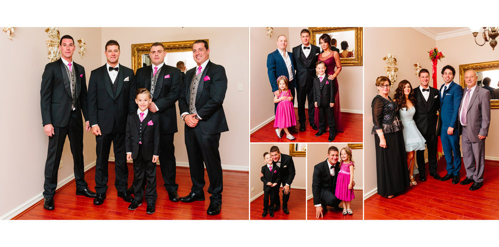 Macedonian wedding photography