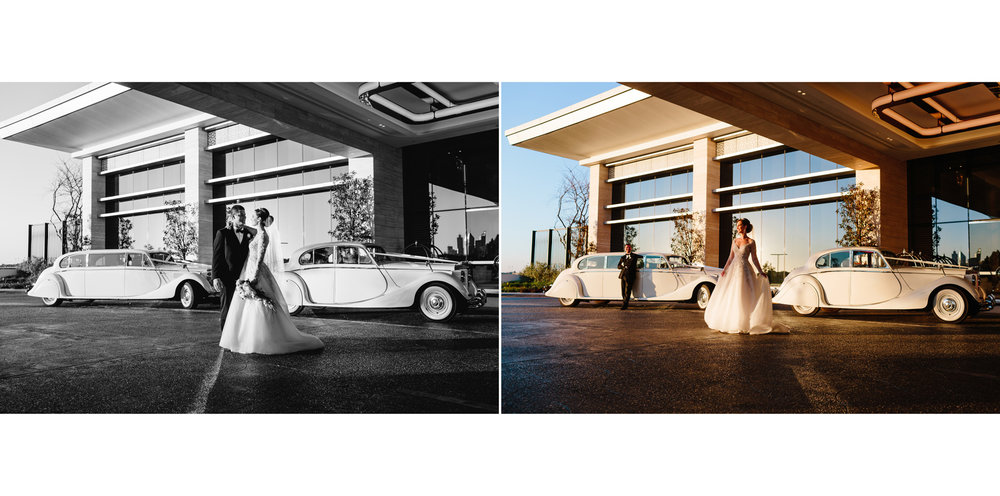 Crown Towers wedding Perth