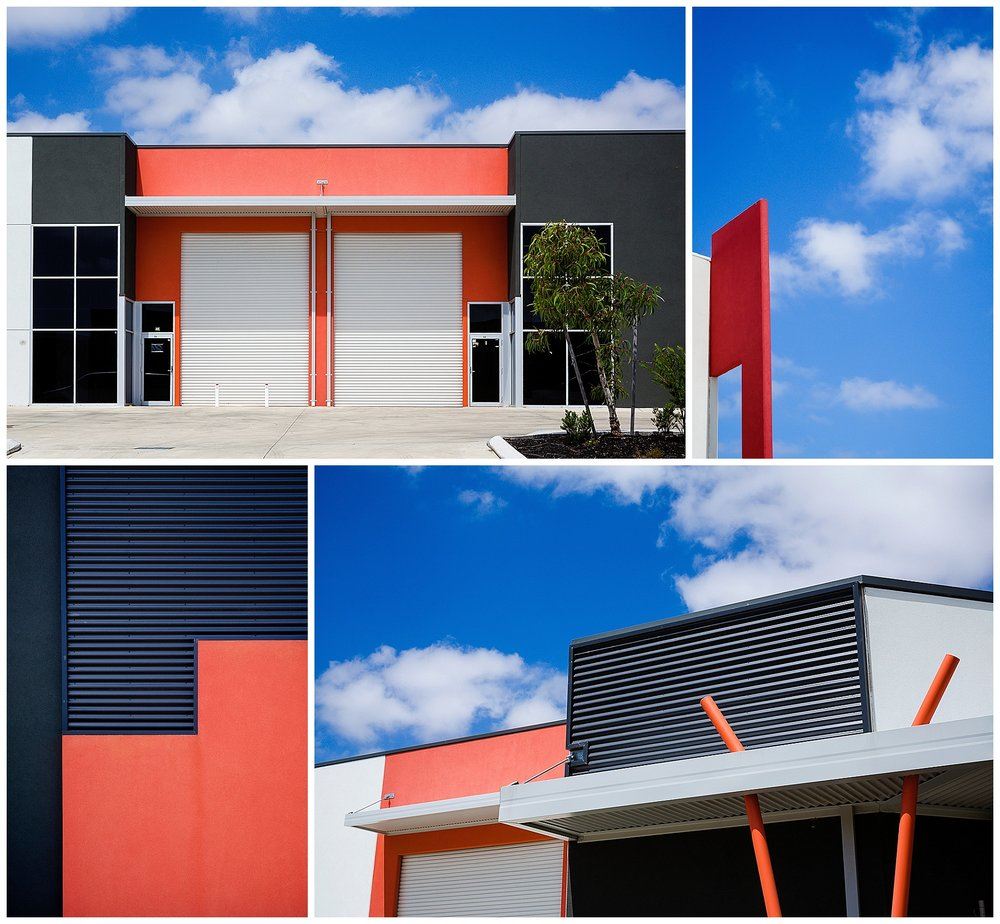 Architectural Photographer Perth