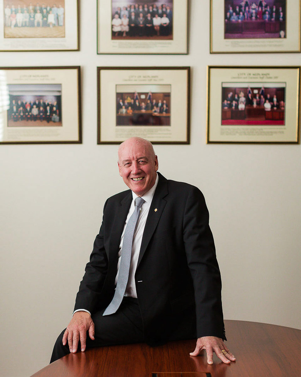 Corporate photography Perth