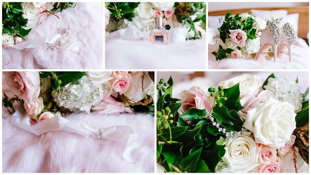 Katie Cooper Floral design
