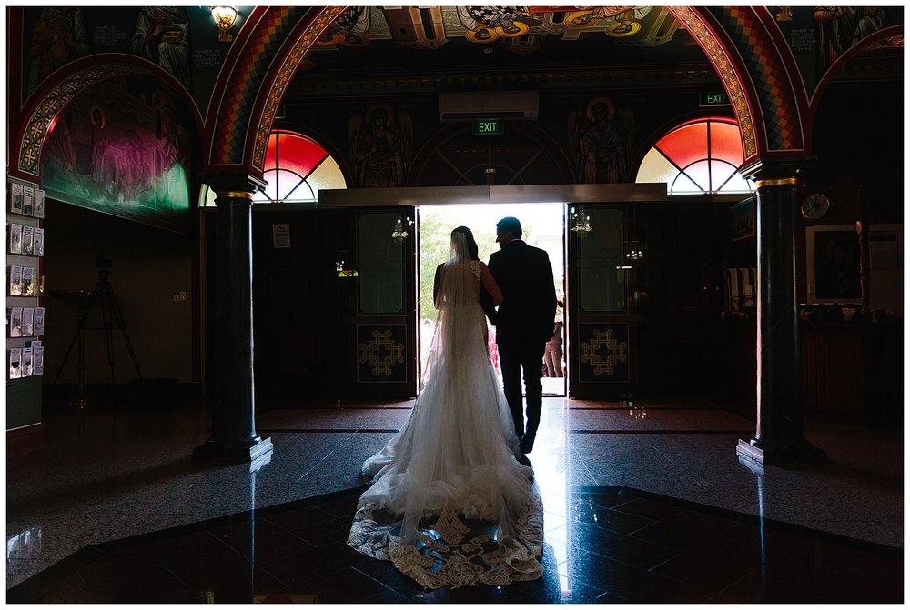Creative wedding photographer Perth