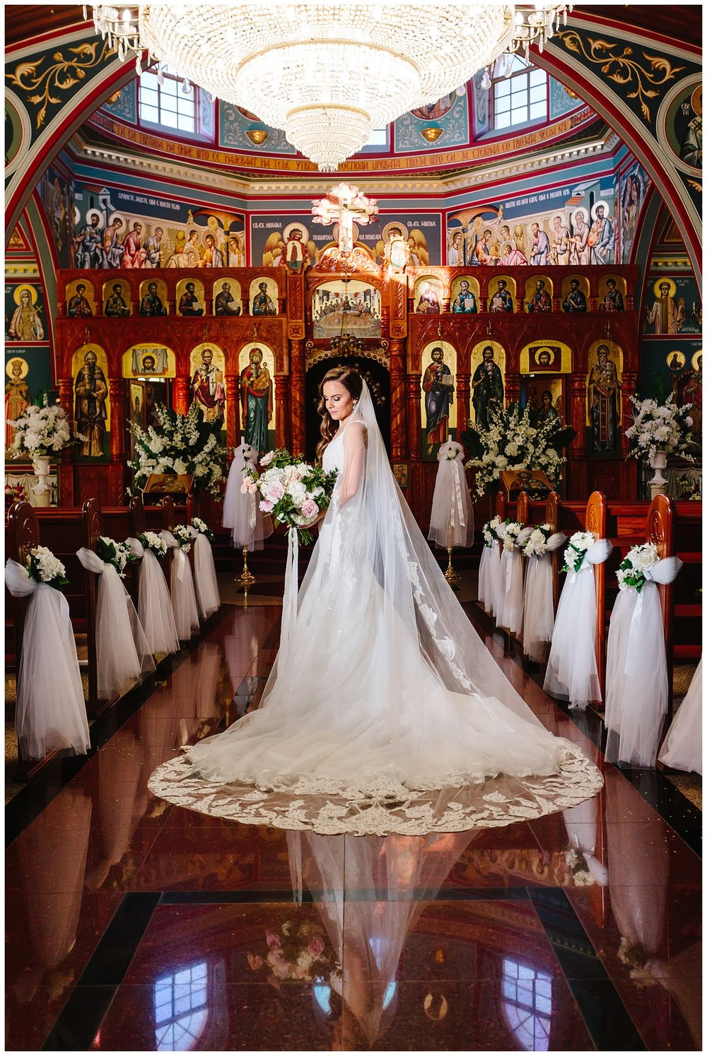 Tuscany bridal wedding dress