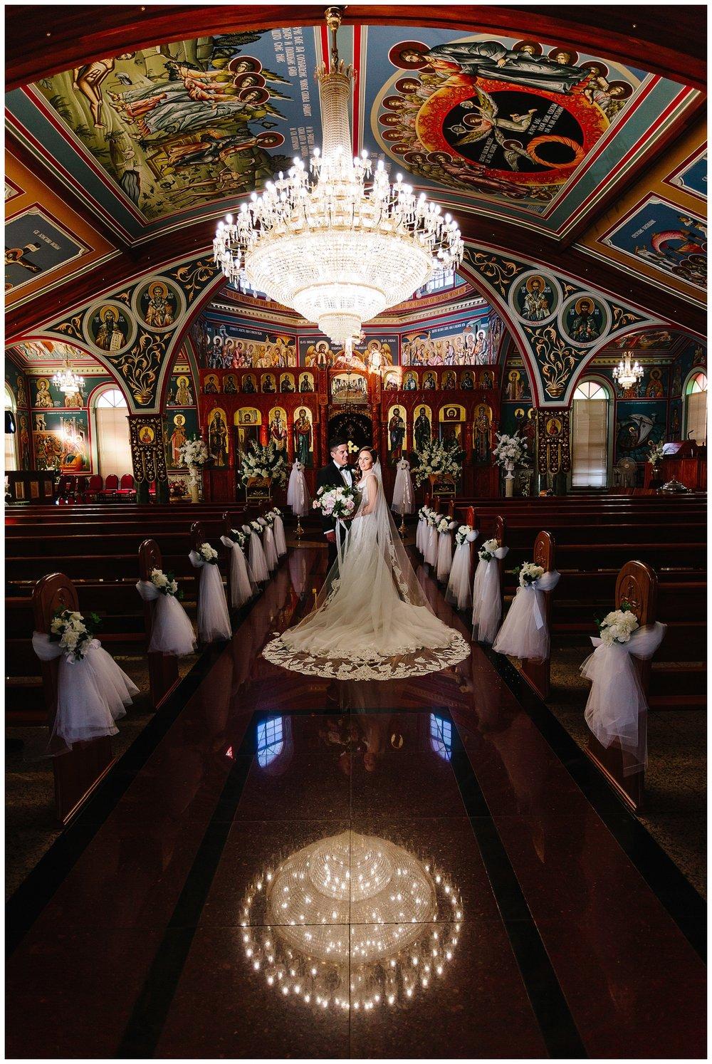 Macedonian Wedding Perth