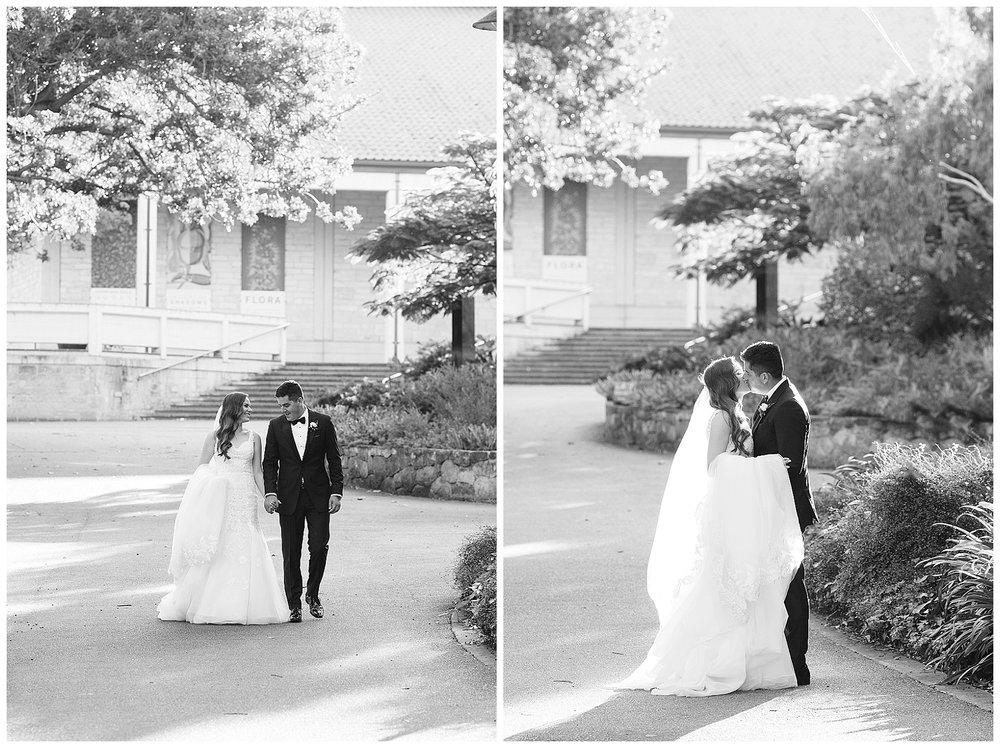 Wedding photography UWA