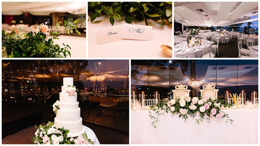 State Reception Centre wedding