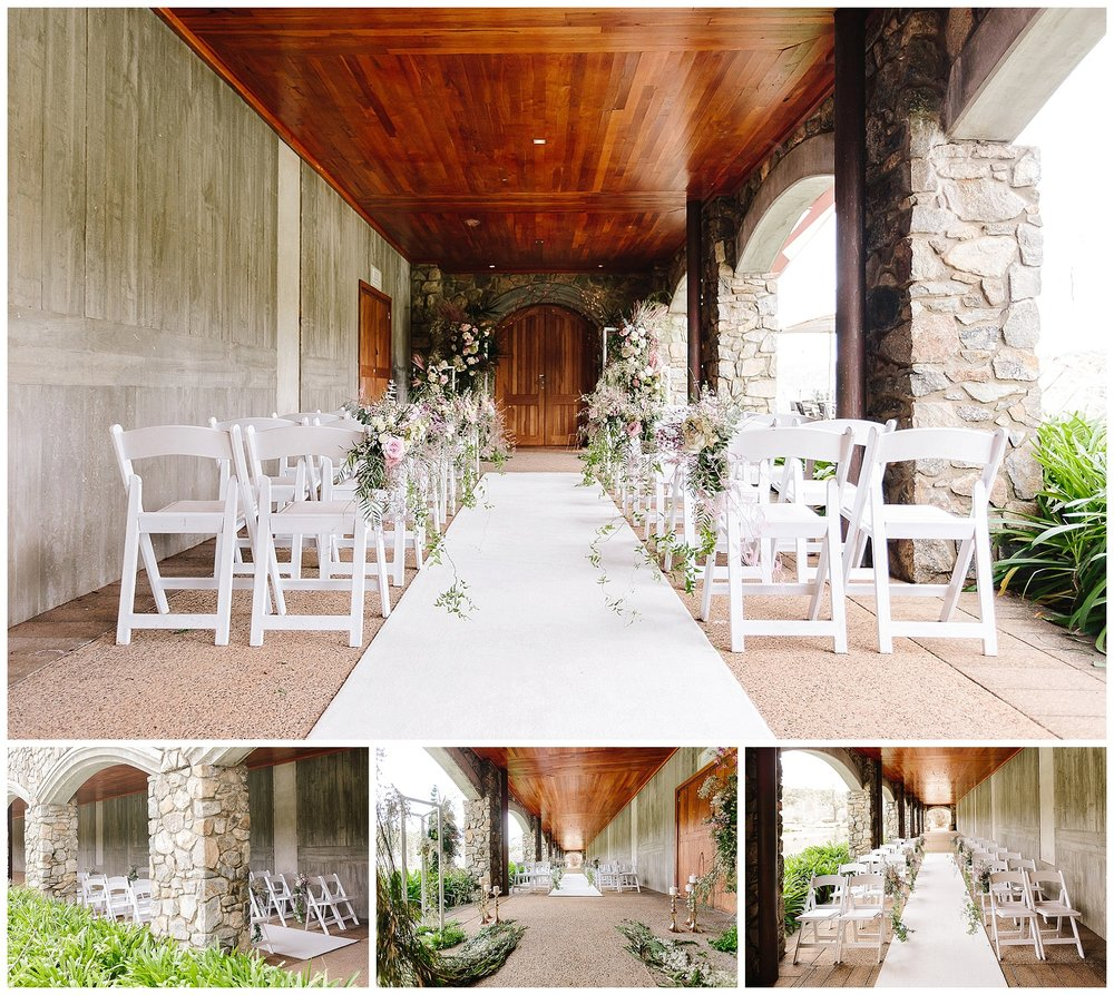 Millbrook wedding