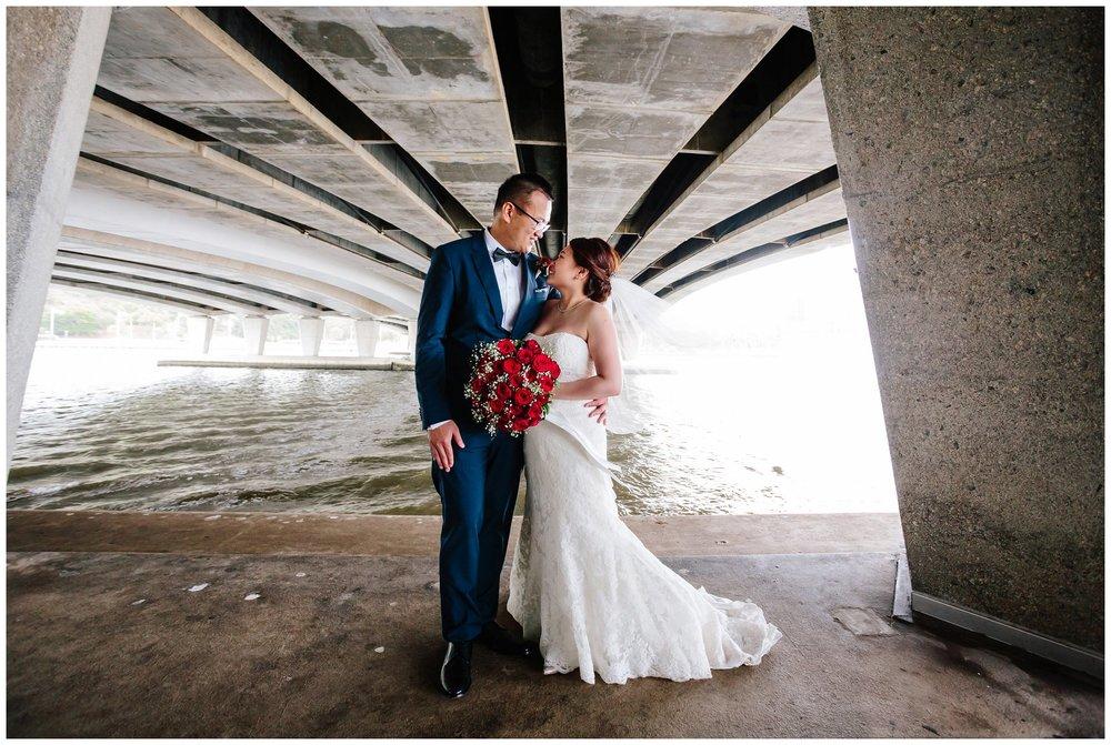 wedding south perth