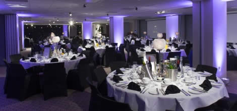 Inox Dine - conference dinner location