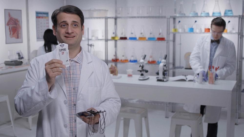 Kia Scent Lab