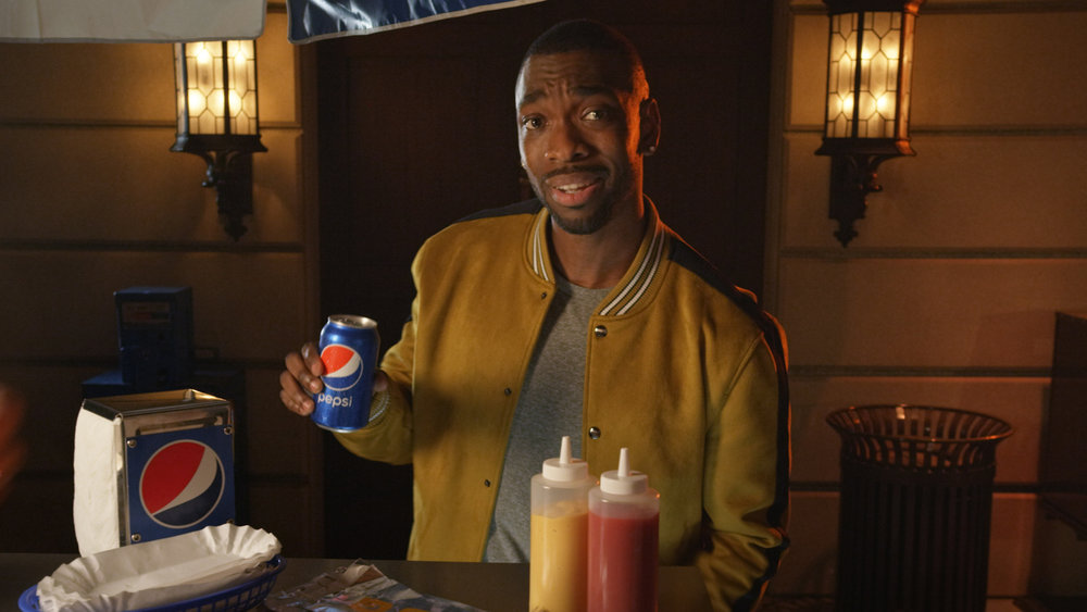 Is Pepsi Okay: Jay Pharoah