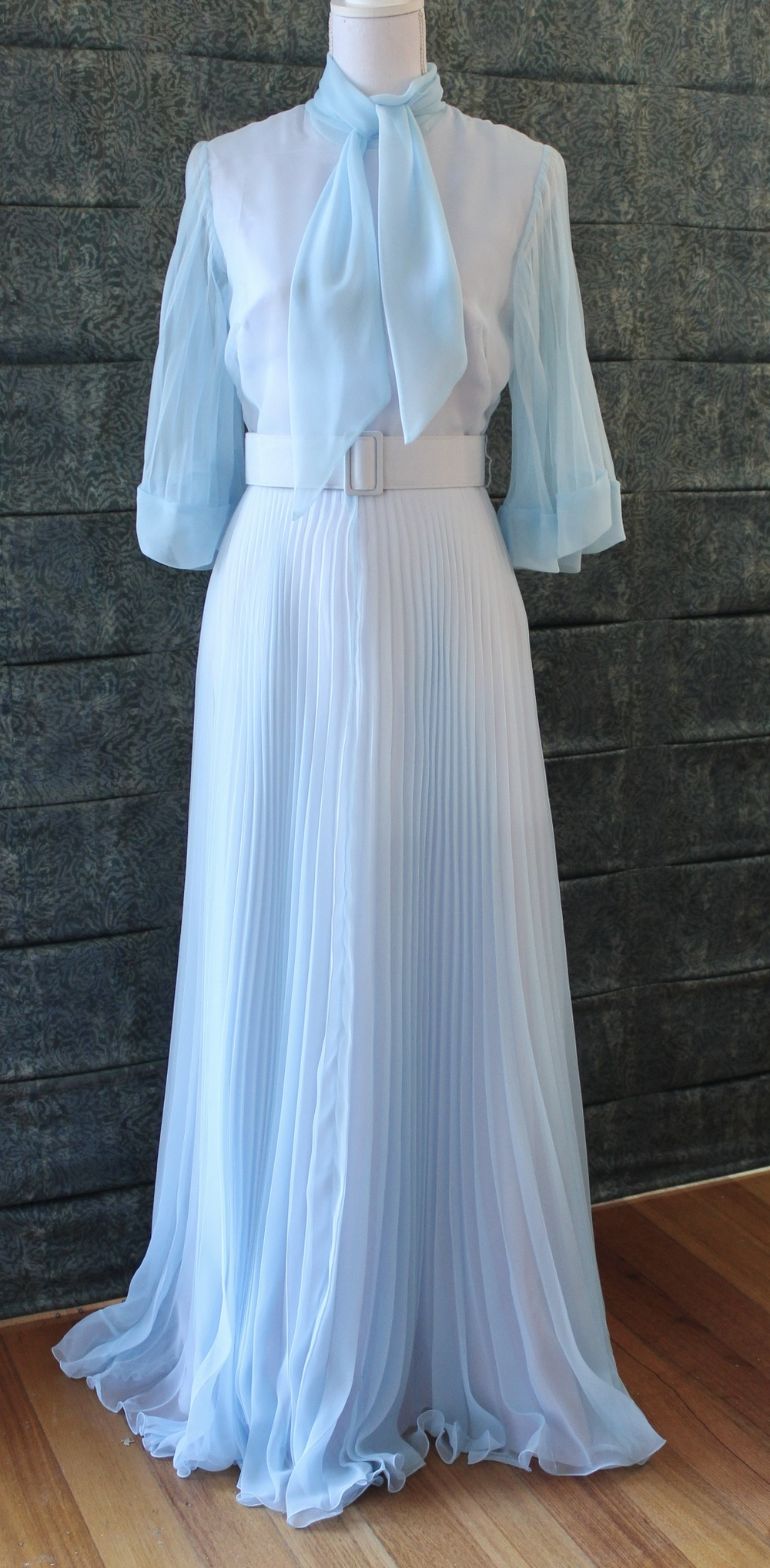 Delighted 1970S Ball Gown Images - Images for wedding gown ideas ...