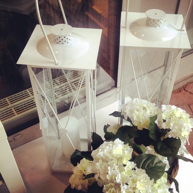 Lys upp måndagen med våra fina lanternor, 299:- #artinmora #interiör #inredning #inspiration