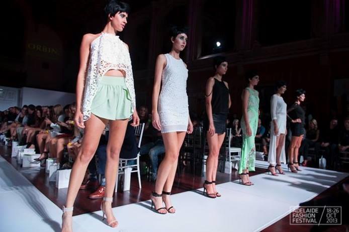 Last year's SA Designer Showcase