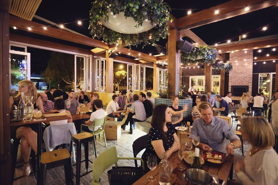 Australia S Best Outdoor Beer Garden Is In Adelaide This