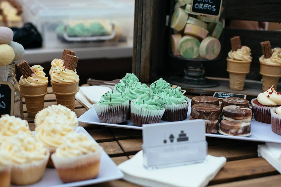 Belle Torte goodies