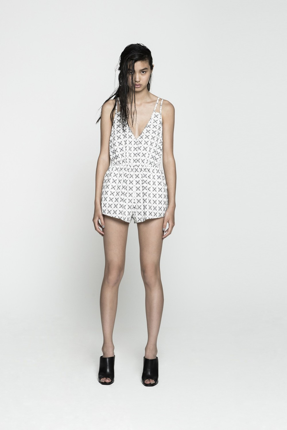 All your waiting for playsuit by The Fifth- $84.95