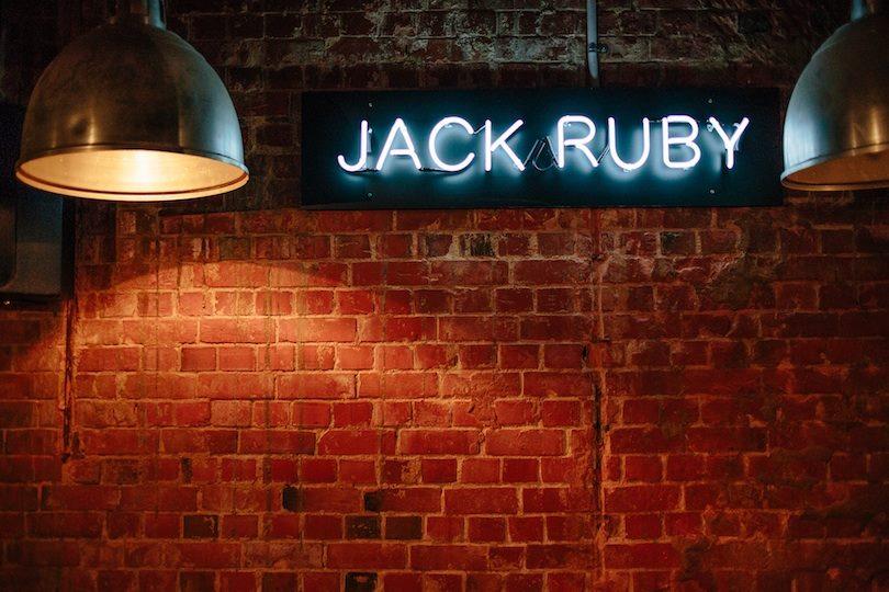 via Jack Ruby