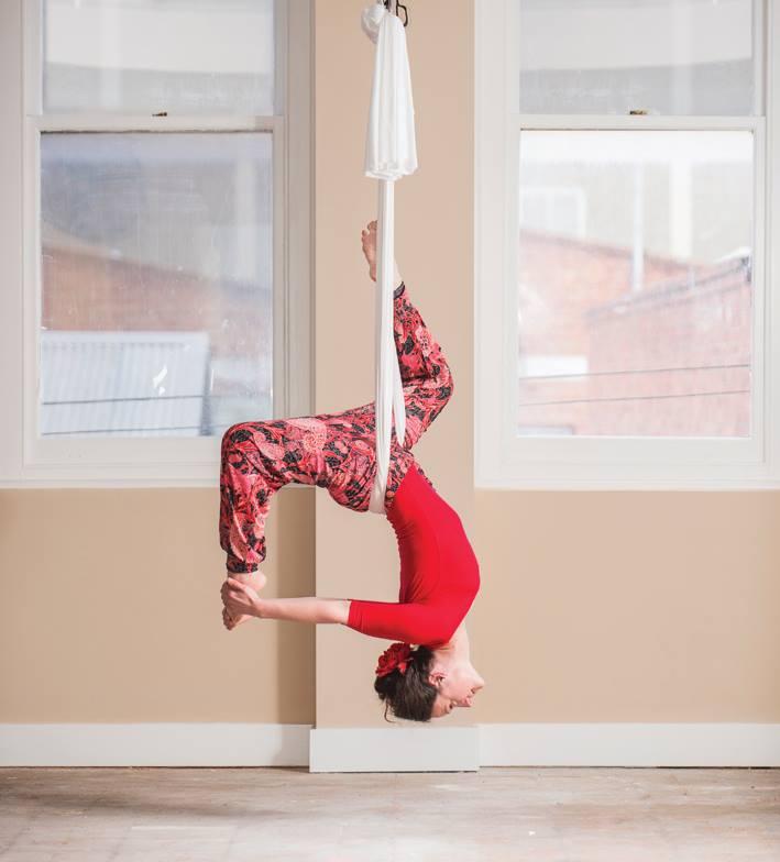 Zephyr Yoga Adelaide