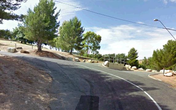 Image via Adelaide Hill Climbs
