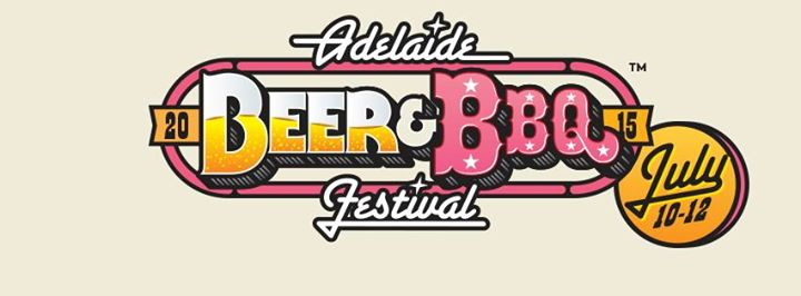Information and image via Adelaide Beer & BBQ Festival