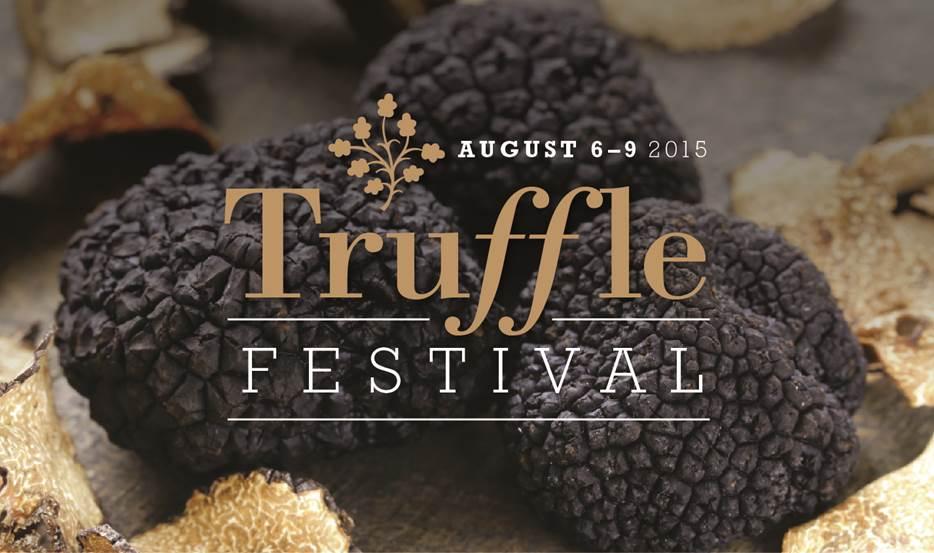 Truffle Adelaide