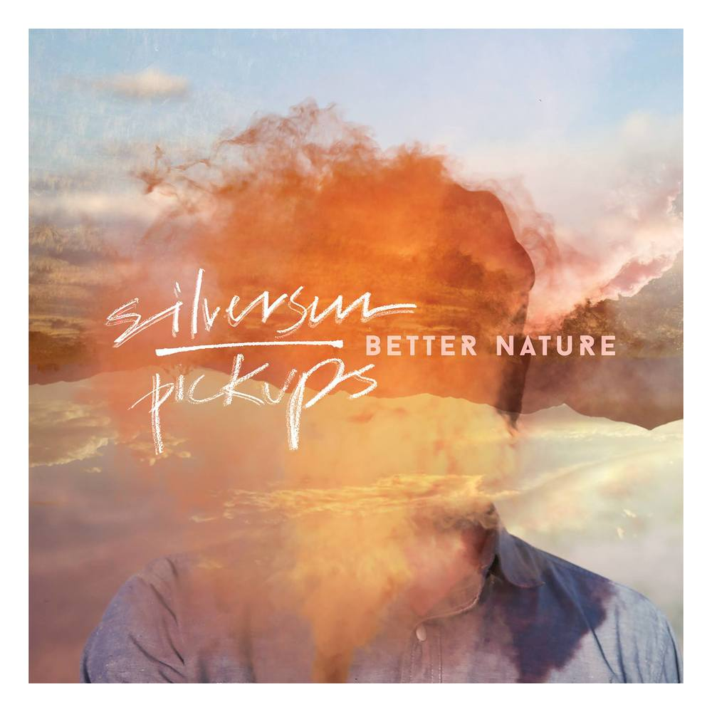 Silversun Pickups' fourth album - Better Nature - Facebook