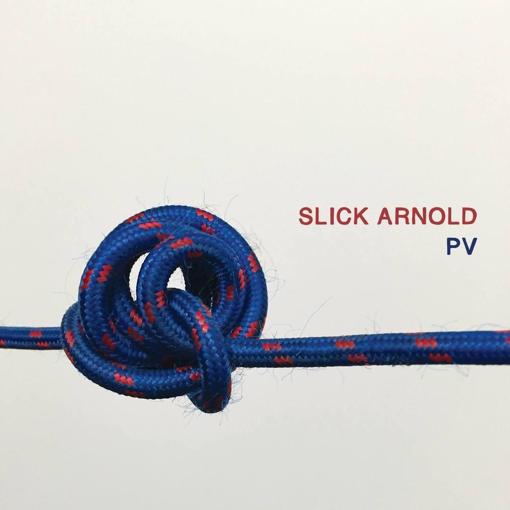 Slick Arnold - PV Single via Facebook