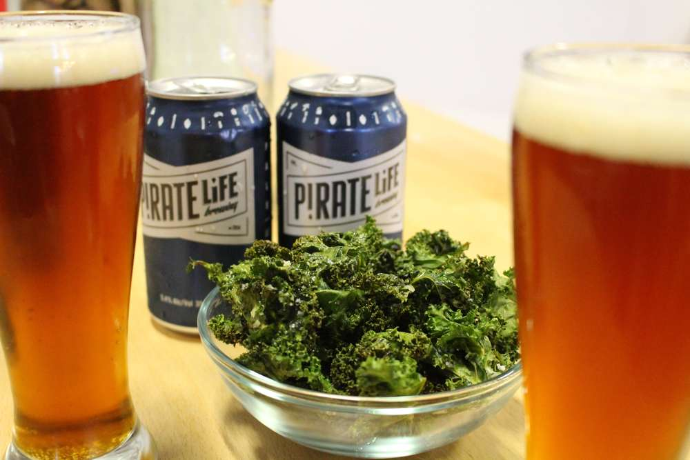 pirate life beer