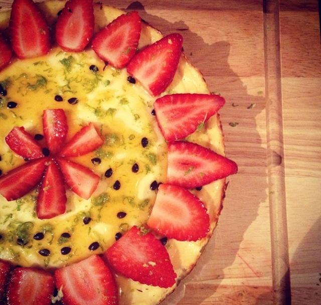 vegan festival adelaide vegan cheesecake