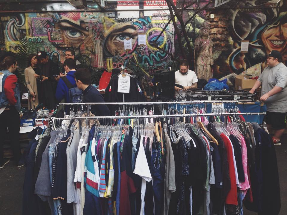 The What's Good   Pop-up Op Shop