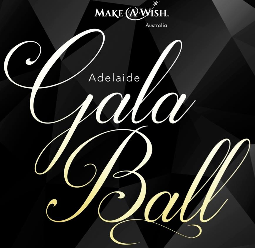 Image via Make A Wish Gala Ball Facebook Event