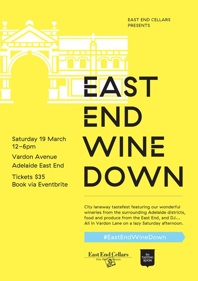 Image via East End Wine Down's Facebook page