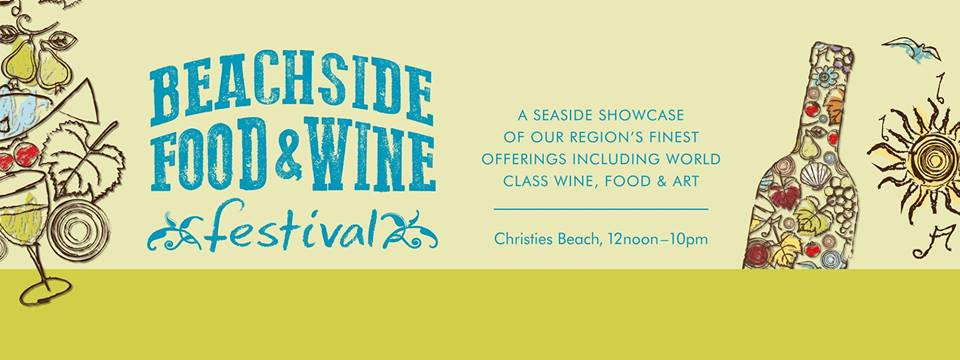 Image via Beachside Food & Wine Festival Facebook event page