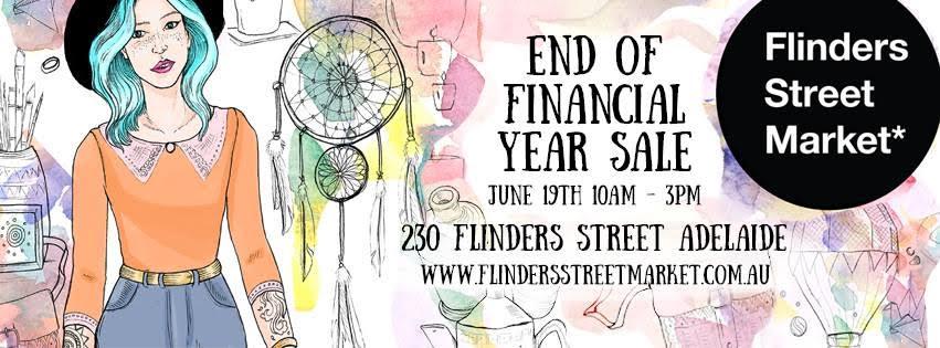 Image via Flinders Street Market