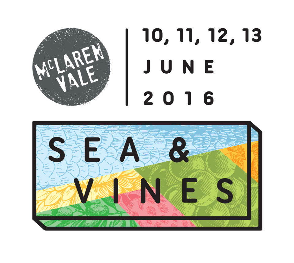 Image via the McLaren Vale Sea & Vines Festival Facebook page