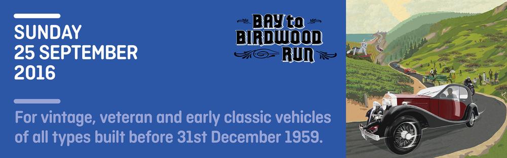 Image via  Bay to Birdwood website