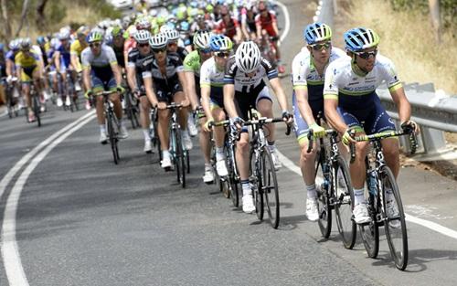 Image via  Tour Down Under website