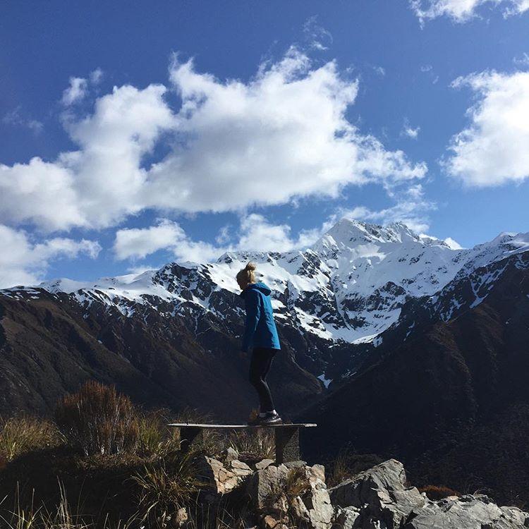 Selwyn, New Zealand.