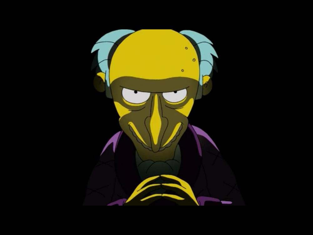 Image via Simpsons Wiki