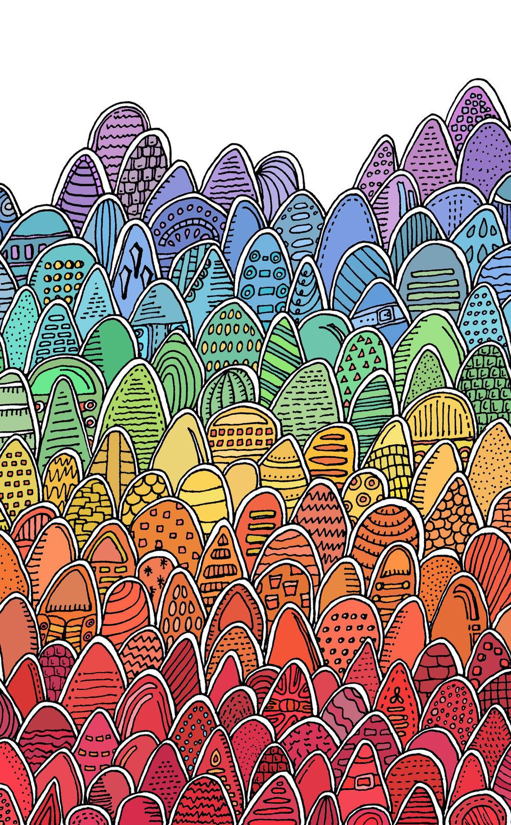 Lissy Elliott Art