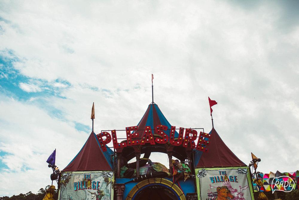 The Village Falls Festival
