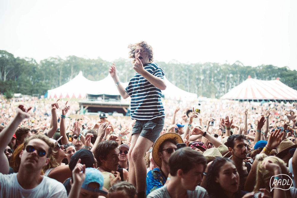 Falls Festival 16 17